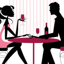 Dinner Dates Matchmaking in Sussex